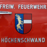 Feuerwehr Höchenschwand feiert sein Jubiläum